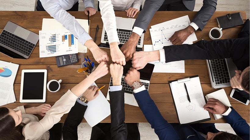 What does an International Enterprise Culture mean?